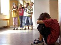 1 op de 5 leerlingen wordt gepest.